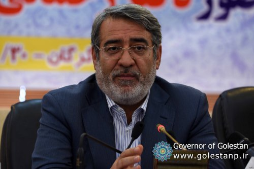 Interior Minister: The government has plans for the economic sphere