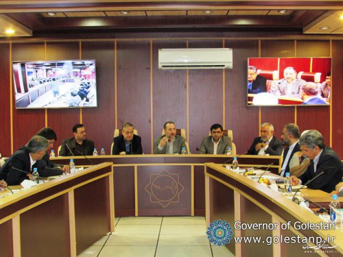 Rostam Wandy said Golestan needs an extraordinary action in the area of addiction and narcotics